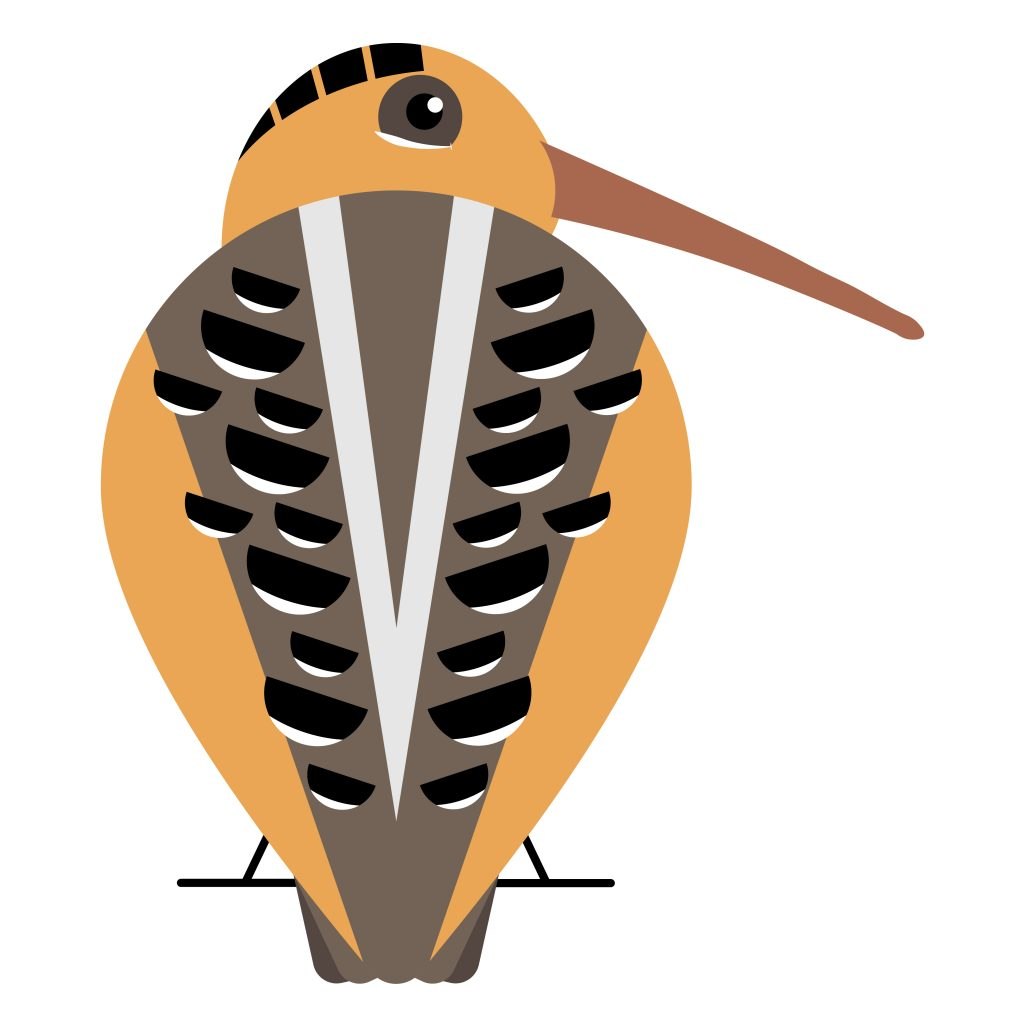 woodcock logo