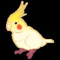 emojidex bird emoji