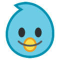 htc bird emoji